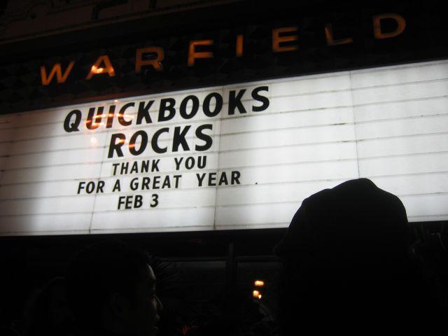 QuickBooks Rocks