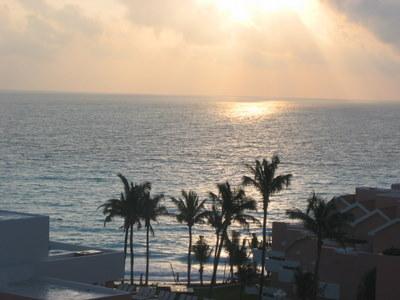 Cancun Christmas