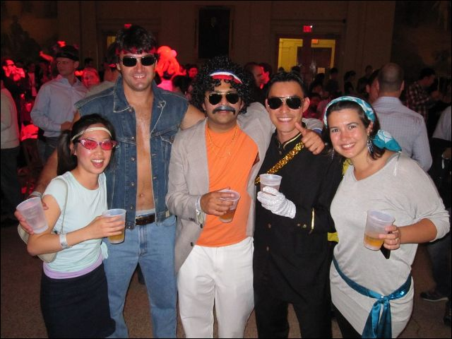 80s Function 1